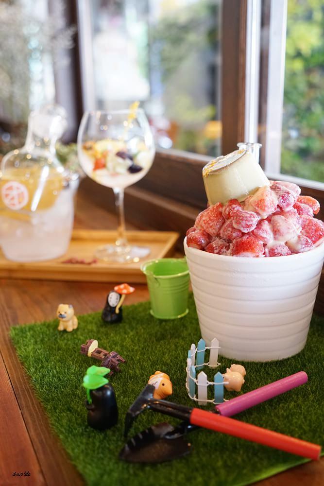 20170607171153 14 - 台中南屯 作客青果冰室 超浮誇的新鮮果汁與復古文青風冰品推薦