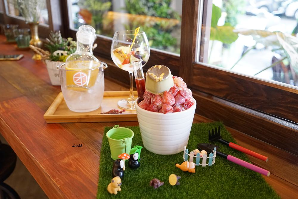 20170607171203 62 - 台中南屯 作客青果冰室 超浮誇的新鮮果汁與復古文青風冰品推薦