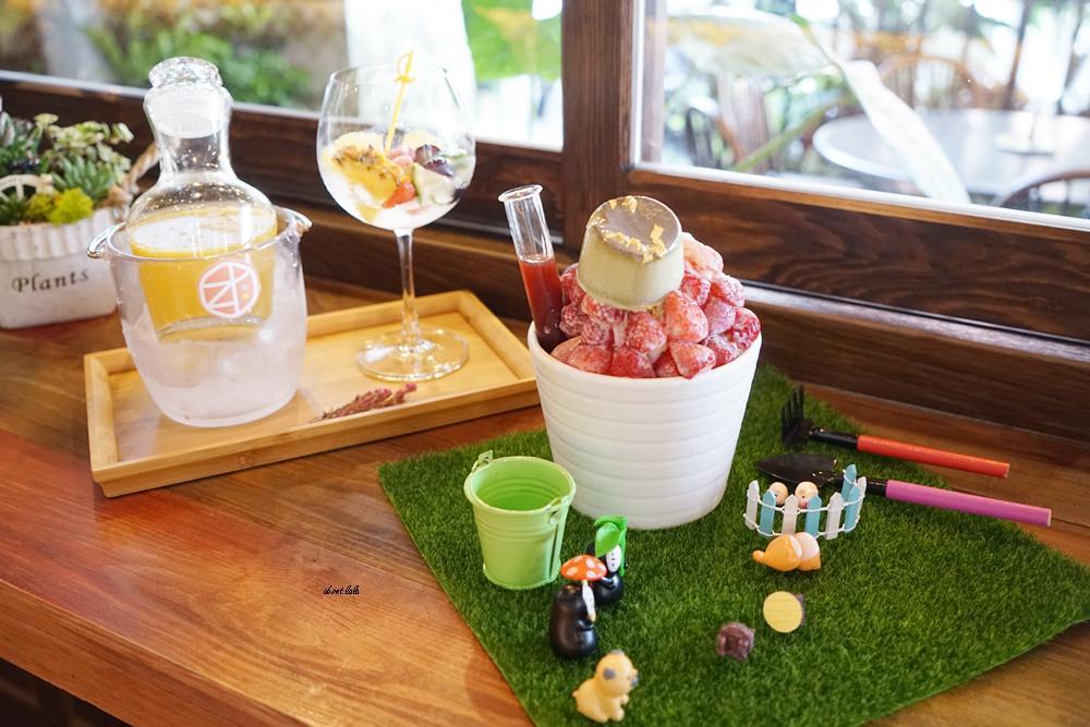 20170607171206 12 - 台中南屯 作客青果冰室 超浮誇的新鮮果汁與復古文青風冰品推薦