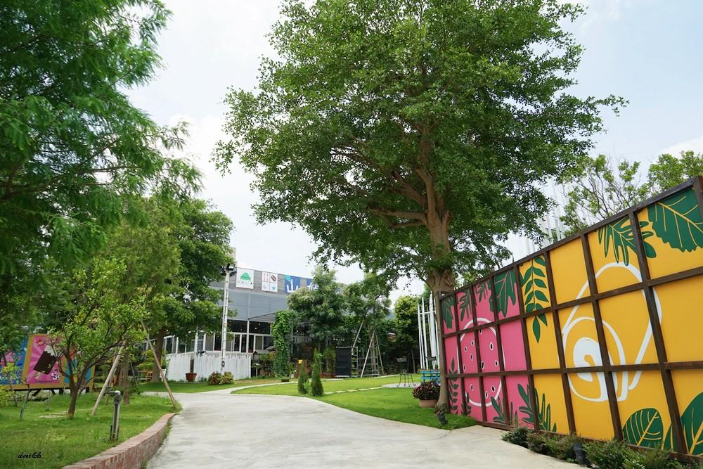 20170608114708 86 - [熱血採訪]山姆派樂 溫室花園般的漂亮景觀餐廳 咖哩飯好吃 甜點平價 自家烘焙咖啡好喝