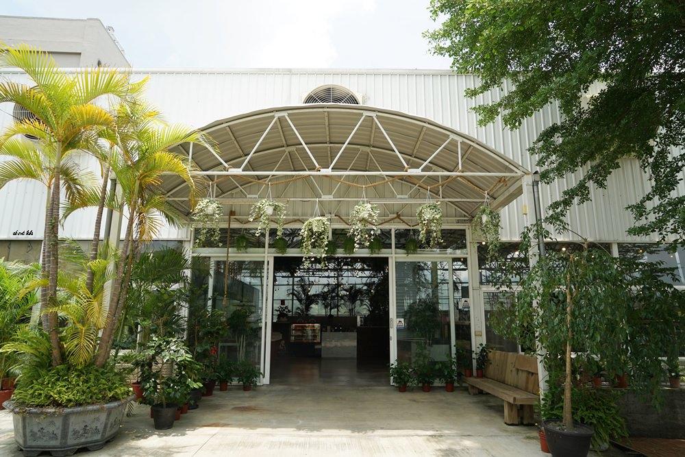 20170608114734 67 - [熱血採訪]山姆派樂 溫室花園般的漂亮景觀餐廳 咖哩飯好吃 甜點平價 自家烘焙咖啡好喝