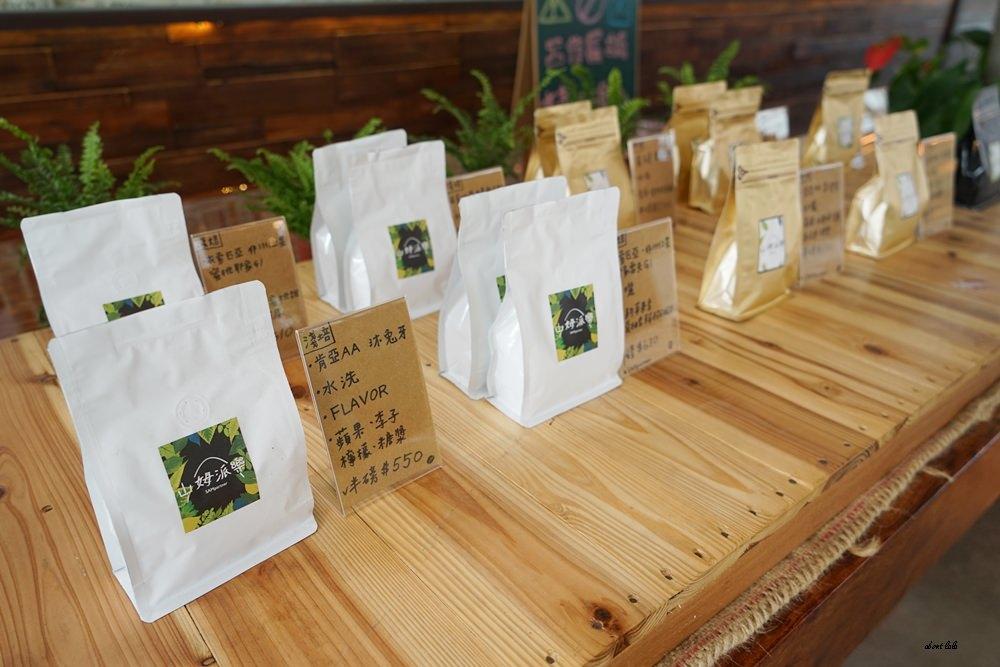 20170608114800 80 - [熱血採訪]山姆派樂 溫室花園般的漂亮景觀餐廳 咖哩飯好吃 甜點平價 自家烘焙咖啡好喝