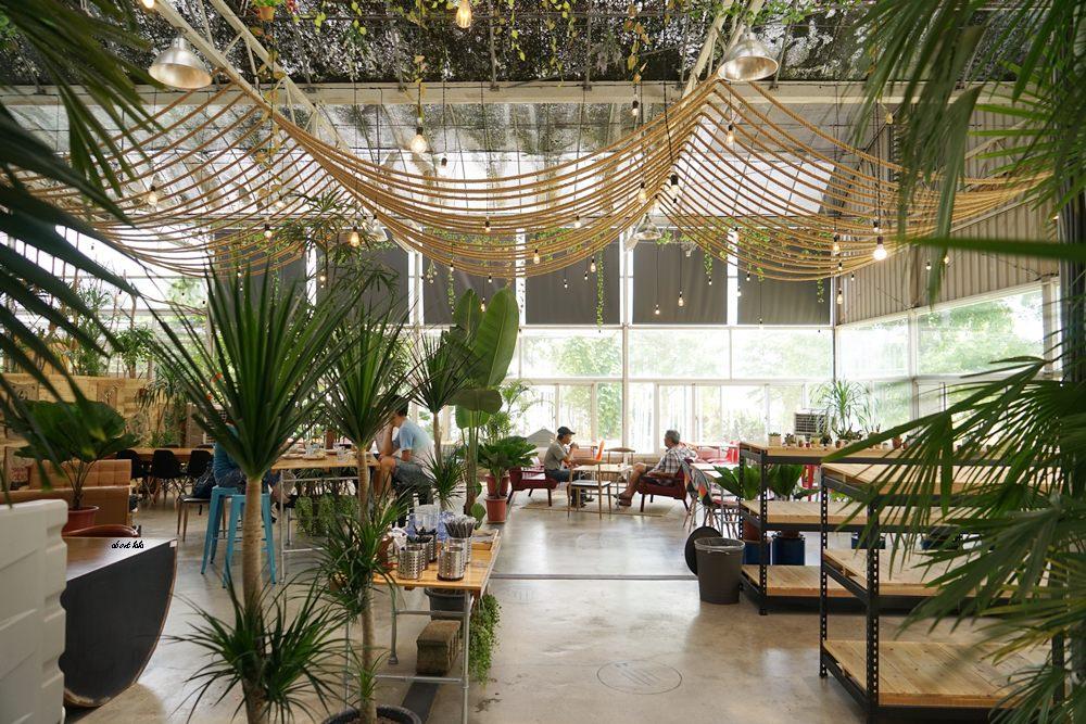 20170608114806 47 - [熱血採訪]山姆派樂 溫室花園般的漂亮景觀餐廳 咖哩飯好吃 甜點平價 自家烘焙咖啡好喝