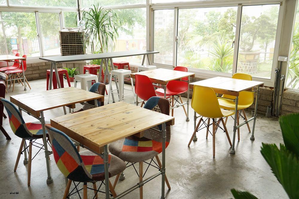 20170608114814 3 - [熱血採訪]山姆派樂 溫室花園般的漂亮景觀餐廳 咖哩飯好吃 甜點平價 自家烘焙咖啡好喝