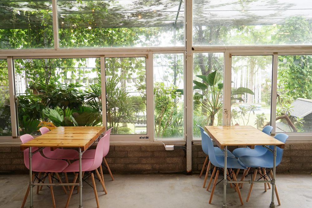 20170608114820 92 - [熱血採訪]山姆派樂 溫室花園般的漂亮景觀餐廳 咖哩飯好吃 甜點平價 自家烘焙咖啡好喝