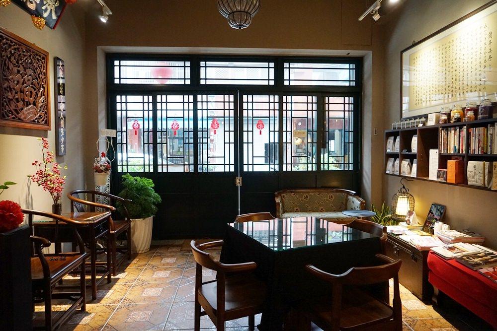 20170623101653 82 - 台中大里︱亨利貞精品咖啡館Henry Jane Coffee 復古上海風 質感推薦