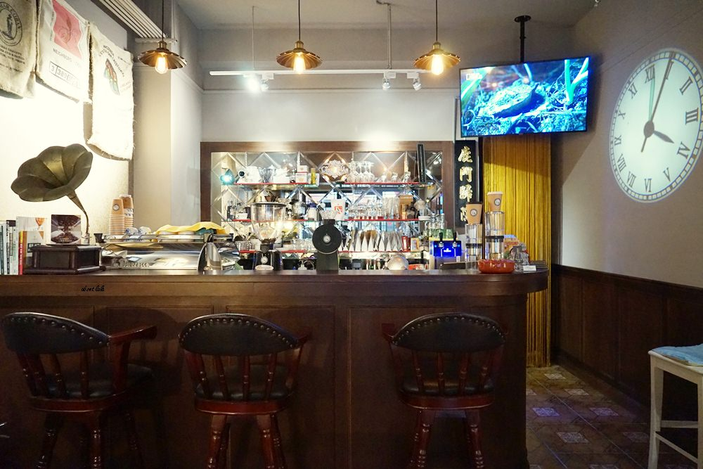 20170623101707 74 - 台中大里︱亨利貞精品咖啡館Henry Jane Coffee 復古上海風 質感推薦