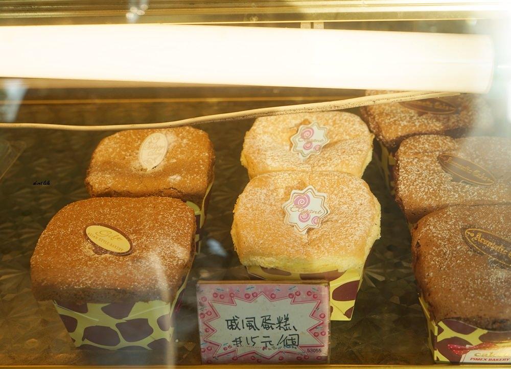 20170724085159 36 - 台中話醍NG泡芙 銅板價的好吃脆皮泡芙 還有超值布丁與蛋糕捲