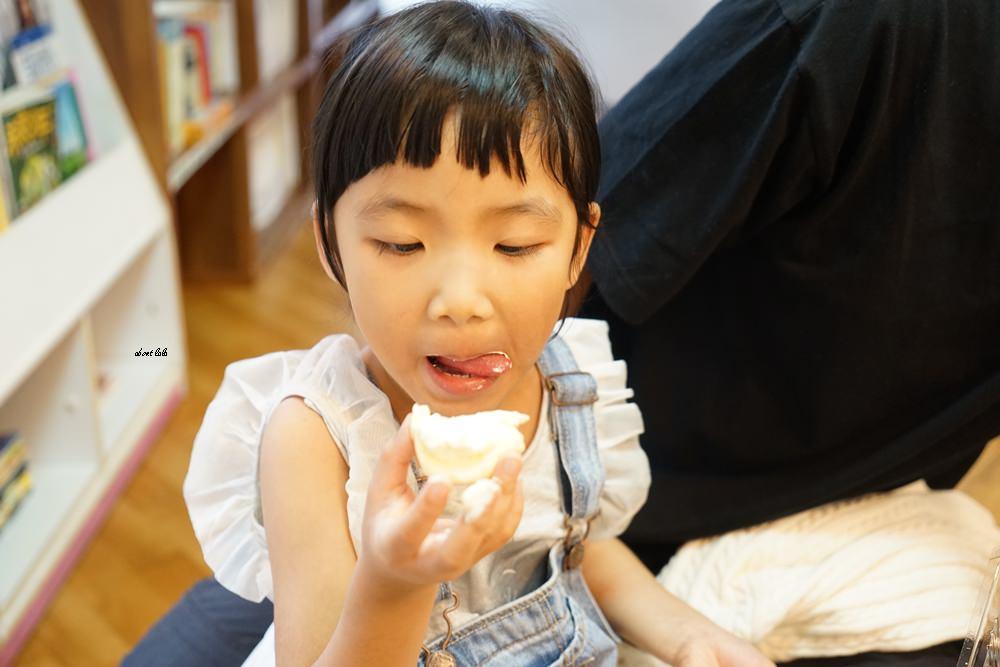 20170724085246 61 - 台中話醍NG泡芙 銅板價的好吃脆皮泡芙 還有超值布丁與蛋糕捲