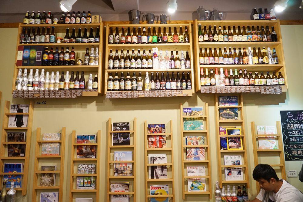 20170731183632 85 - 台中東勢│山城中讓人超驚豔的咖啡館 CHOPPER CAFE喬巴咖啡 對咖啡充滿熱情的專業咖啡廳