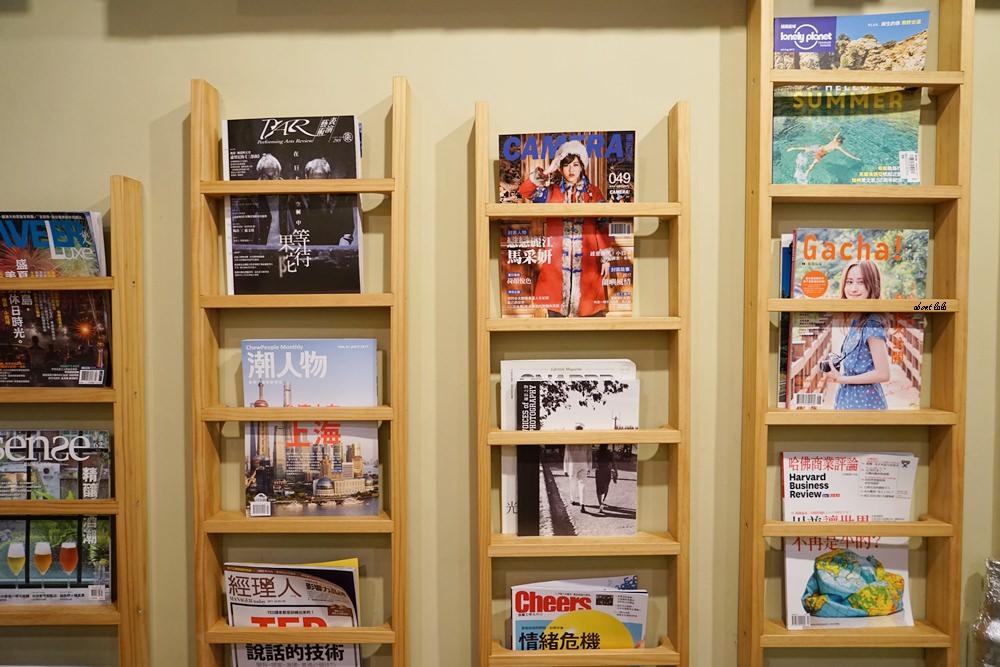 20170731183636 78 - 台中東勢│山城中讓人超驚豔的咖啡館 CHOPPER CAFE喬巴咖啡 對咖啡充滿熱情的專業咖啡廳