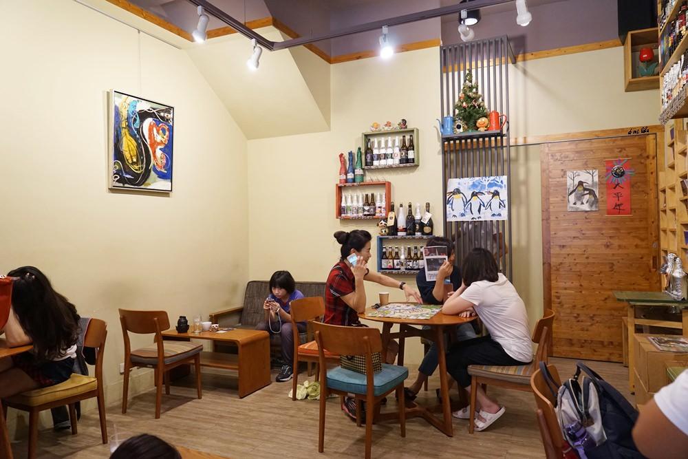 20170731183647 79 - 台中東勢│山城中讓人超驚豔的咖啡館 CHOPPER CAFE喬巴咖啡 對咖啡充滿熱情的專業咖啡廳
