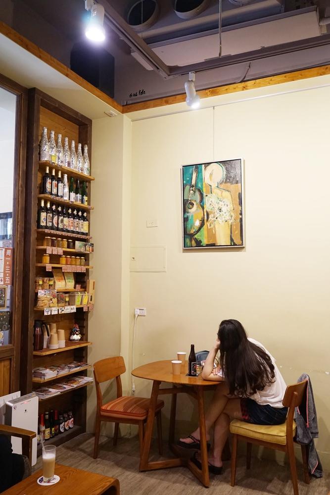 20170731183651 84 - 台中東勢│山城中讓人超驚豔的咖啡館 CHOPPER CAFE喬巴咖啡 對咖啡充滿熱情的專業咖啡廳