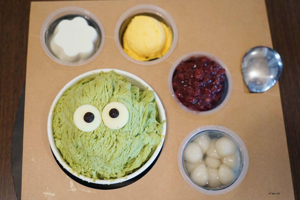 20170815132631 5 - 大里 雪花軒複合式餐飲 卡哇伊雪花怪物冰 新鮮水果冰 還有拉麵與簡餐