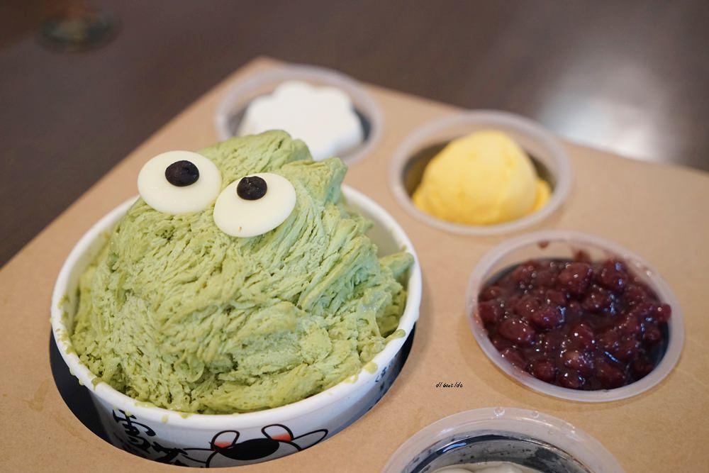 20170815132635 24 - 大里 雪花軒複合式餐飲 卡哇伊雪花怪物冰 新鮮水果冰 還有拉麵與簡餐