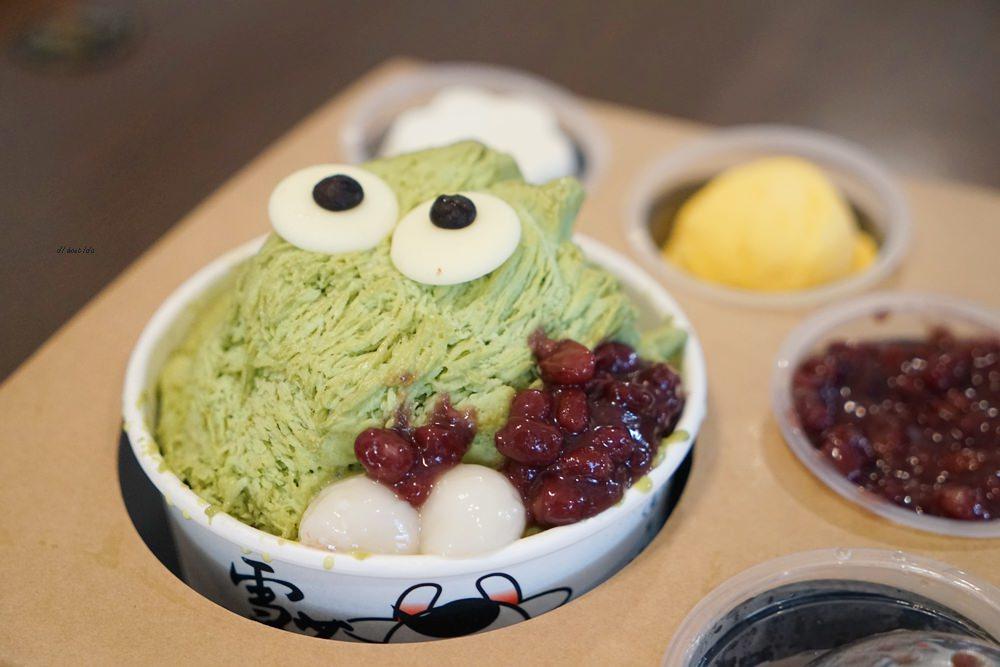 20170815132637 22 - 大里 雪花軒複合式餐飲 卡哇伊雪花怪物冰 新鮮水果冰 還有拉麵與簡餐