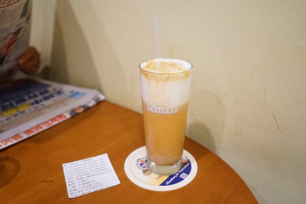 20170826180857 62 - 台中東勢│山城中讓人超驚豔的咖啡館 CHOPPER CAFE喬巴咖啡 對咖啡充滿熱情的專業咖啡廳