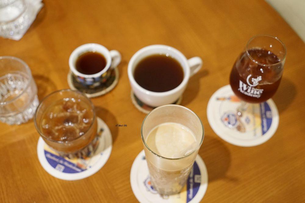 20170826180902 59 - 台中東勢│山城中讓人超驚豔的咖啡館 CHOPPER CAFE喬巴咖啡 對咖啡充滿熱情的專業咖啡廳