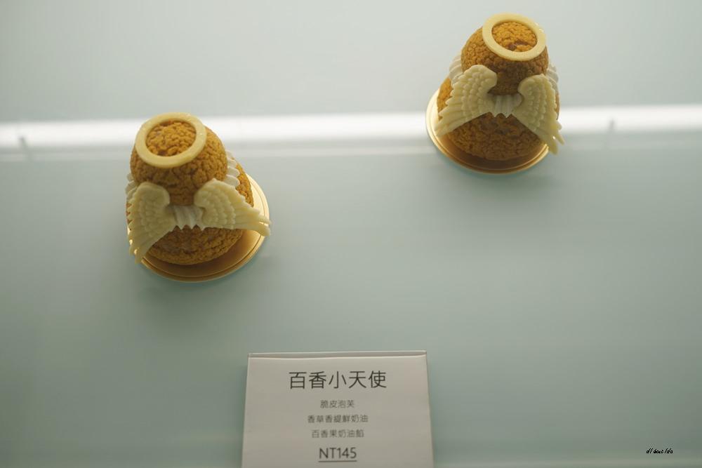 20170908113352 48 - 法式甜點推薦︱花火甜點工場 北屯區的下午茶 丸久小山園抹茶