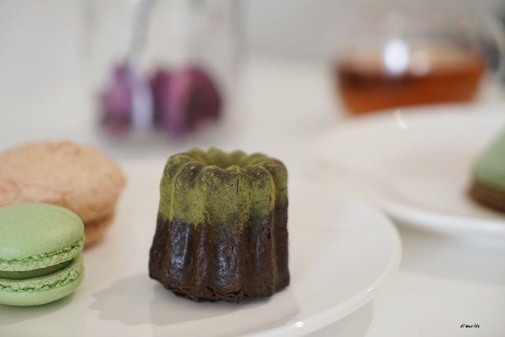 20170908113440 19 - 法式甜點推薦︱花火甜點工場 北屯區的下午茶 丸久小山園抹茶