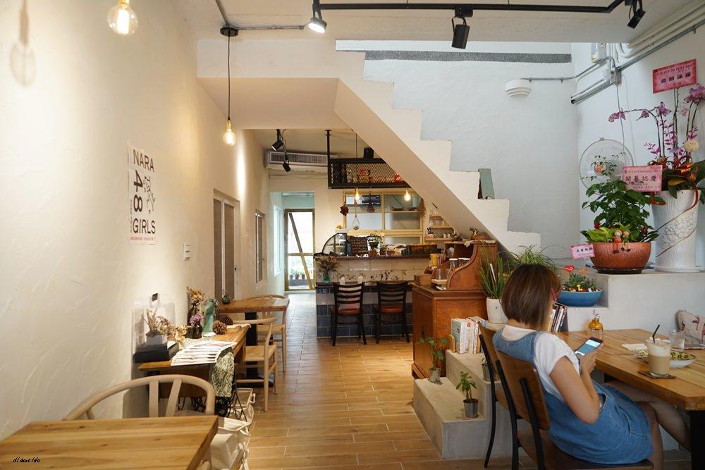 20170928145710 67 - 台中西區 肆月捌 X Dakuaidai甜室 有溫度的老屋餐廳 舒肥牛排好吃不貴