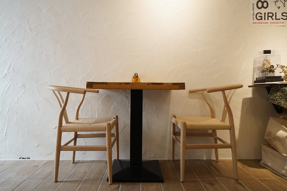 20170928145718 54 - 台中西區|肆月捌 X Dakuaidai甜室 有溫度的老屋餐廳 舒肥牛排好吃不貴