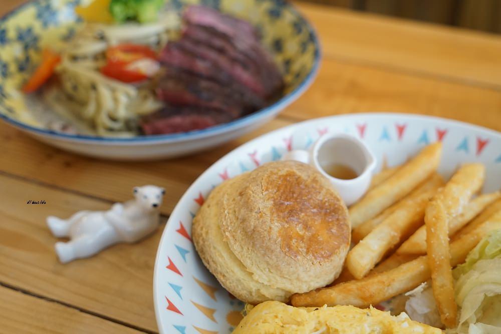 20170928145848 68 - 台中西區 肆月捌 X Dakuaidai甜室 有溫度的老屋餐廳 舒肥牛排好吃不貴