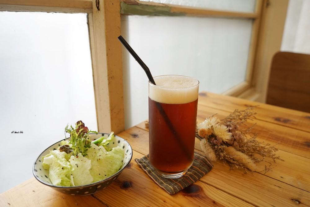 20170928145855 49 - 台中西區 肆月捌 X Dakuaidai甜室 有溫度的老屋餐廳 舒肥牛排好吃不貴