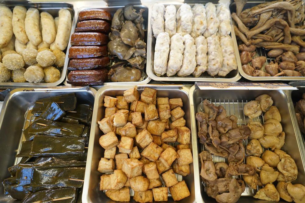 20171002140724 66 - 熱血採訪︱一中街 健美先生激炸滷味 銅板美食 食尚玩家 旅行應援團推薦