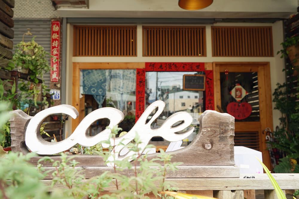 20171027121135 31 - 台中東勢│何朝宗建築師事務所咖啡 手作麵包搶手需預訂 食尚玩家推薦
