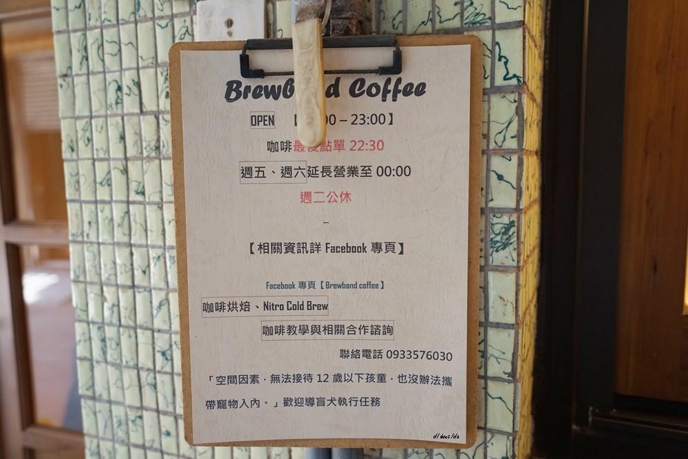 20171029141935 43 - 台中大甲│布魯本咖啡Brewband Coffee 有傳說中比Lady M還厲害的千層蛋糕