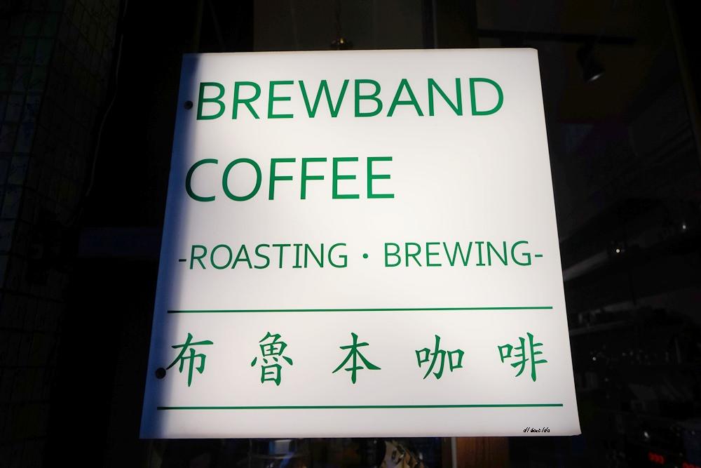 20171029141937 95 - 台中大甲│布魯本咖啡Brewband Coffee 有傳說中比Lady M還厲害的千層蛋糕