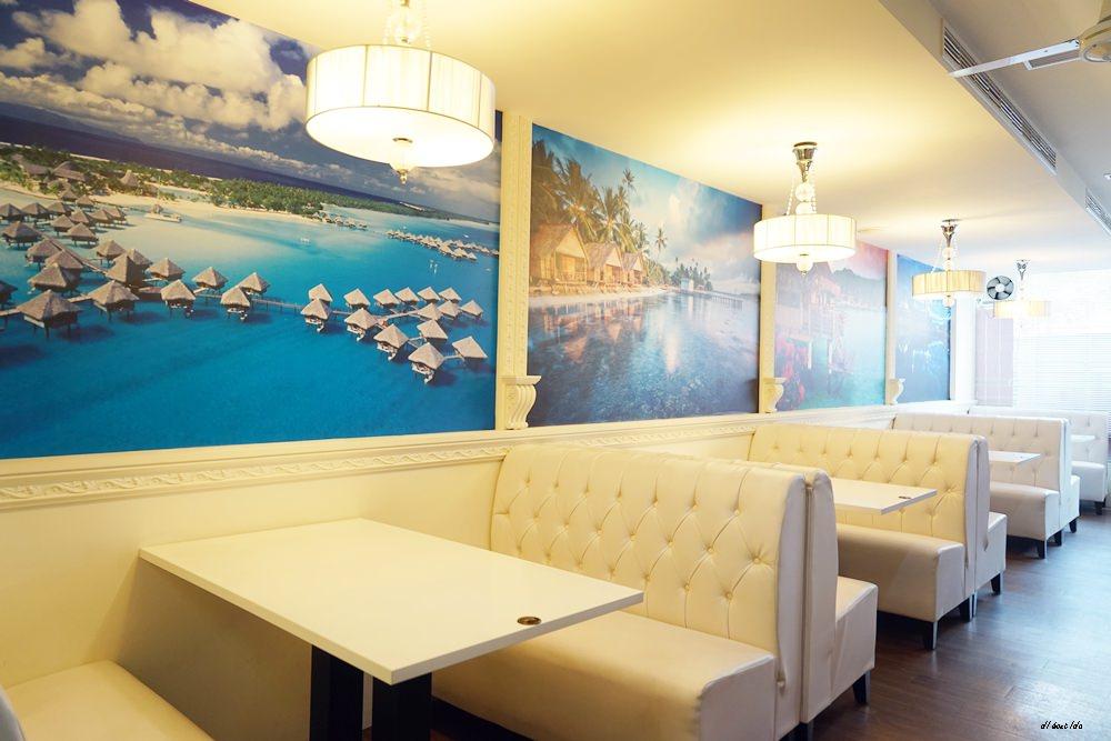 20171104203151 100 - 熱血採訪│雲朵南洋風味料理餐廳 正港馬來西亞主廚的道地家鄉味