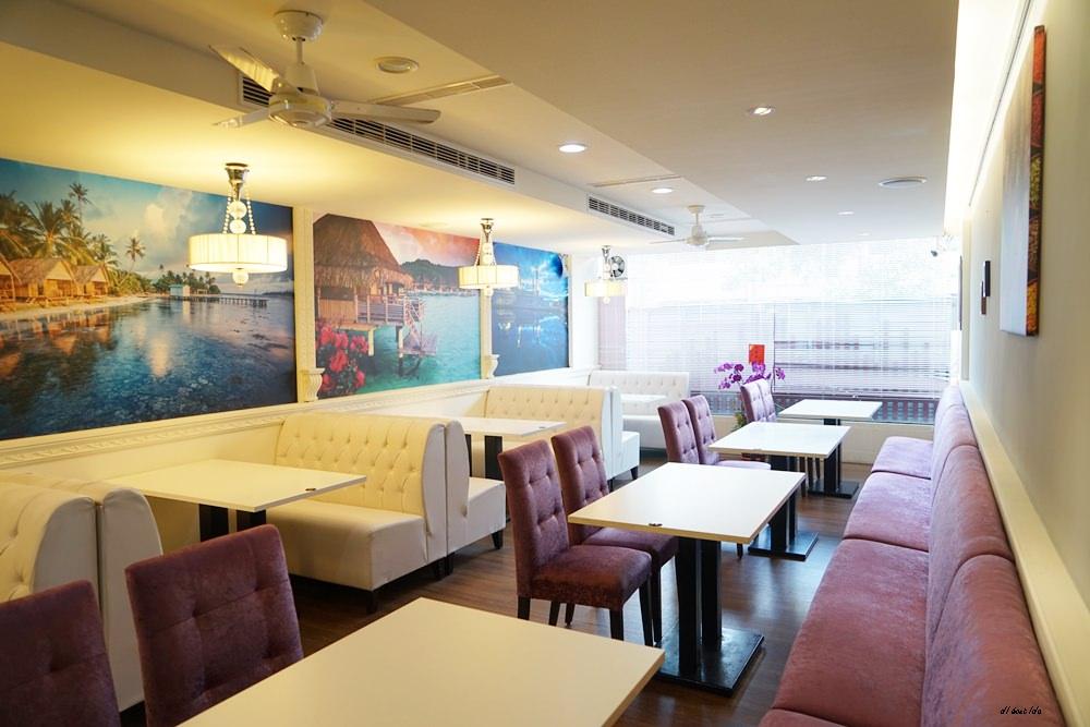 20171104203209 14 - 熱血採訪│雲朵南洋風味料理餐廳 正港馬來西亞主廚的道地家鄉味