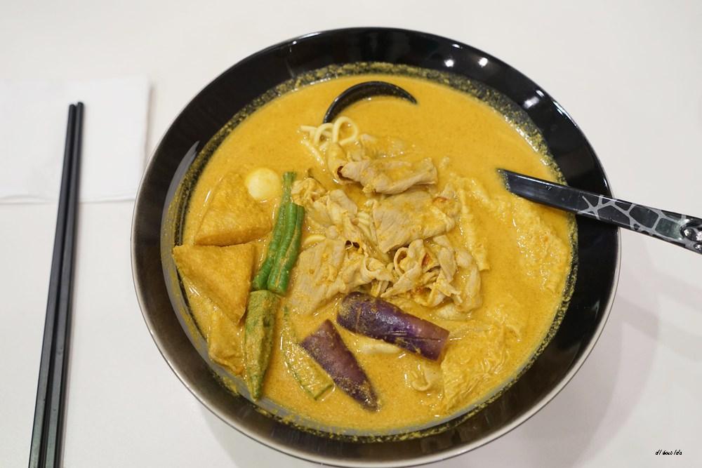20171104203221 9 - 熱血採訪│雲朵南洋風味料理餐廳 正港馬來西亞主廚的道地家鄉味