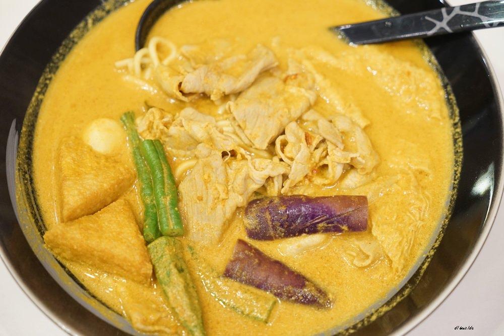 20171104203225 84 - 熱血採訪│雲朵南洋風味料理餐廳 正港馬來西亞主廚的道地家鄉味