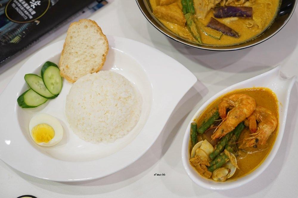 20171104203231 8 - 熱血採訪│雲朵南洋風味料理餐廳 正港馬來西亞主廚的道地家鄉味