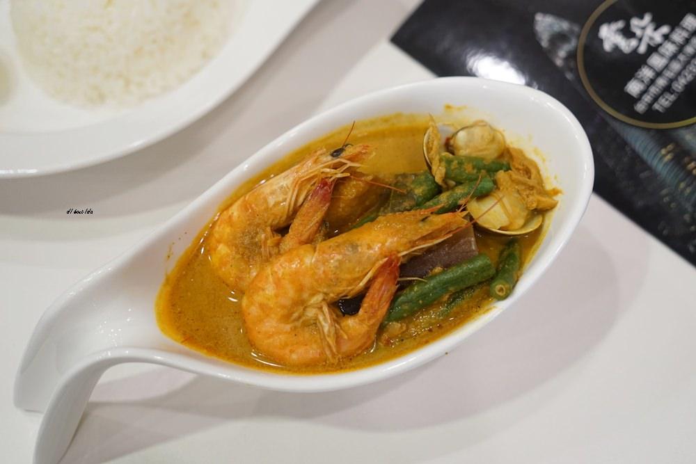 20171104203237 80 - 熱血採訪│雲朵南洋風味料理餐廳 正港馬來西亞主廚的道地家鄉味