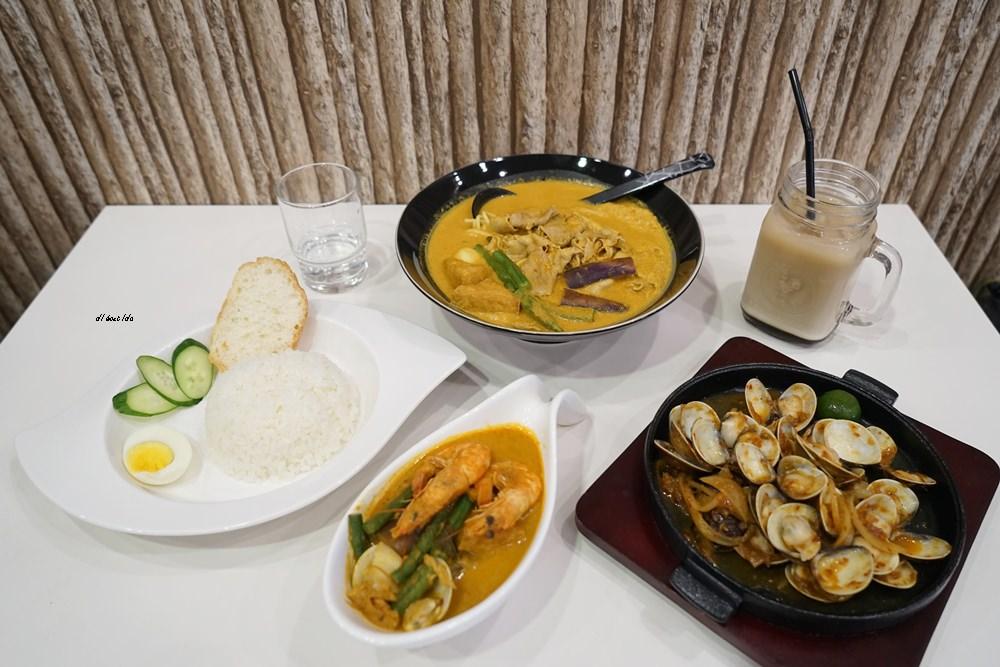 20171104203253 16 - 熱血採訪│雲朵南洋風味料理餐廳 正港馬來西亞主廚的道地家鄉味