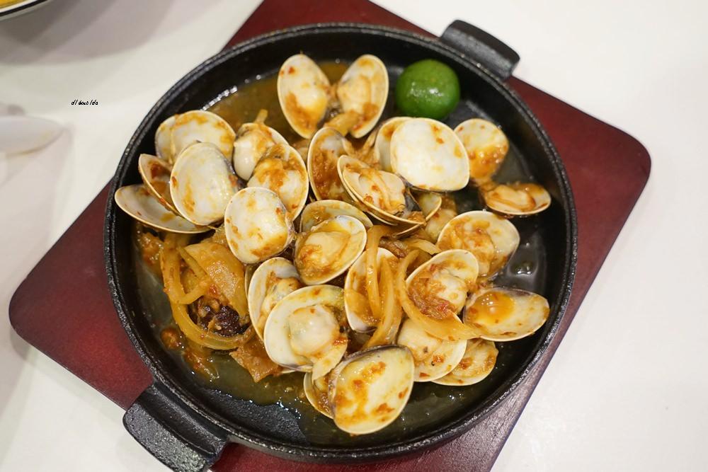 20171104203301 26 - 熱血採訪│雲朵南洋風味料理餐廳 正港馬來西亞主廚的道地家鄉味