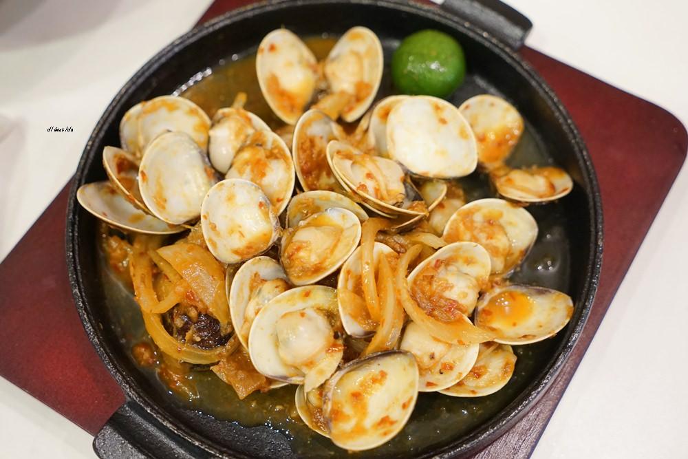 20171104203306 34 - 熱血採訪│雲朵南洋風味料理餐廳 正港馬來西亞主廚的道地家鄉味