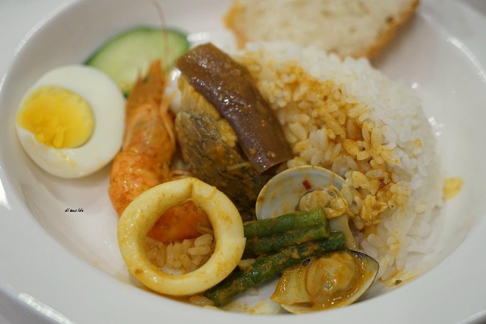 20171104203336 43 - 熱血採訪│雲朵南洋風味料理餐廳 正港馬來西亞主廚的道地家鄉味