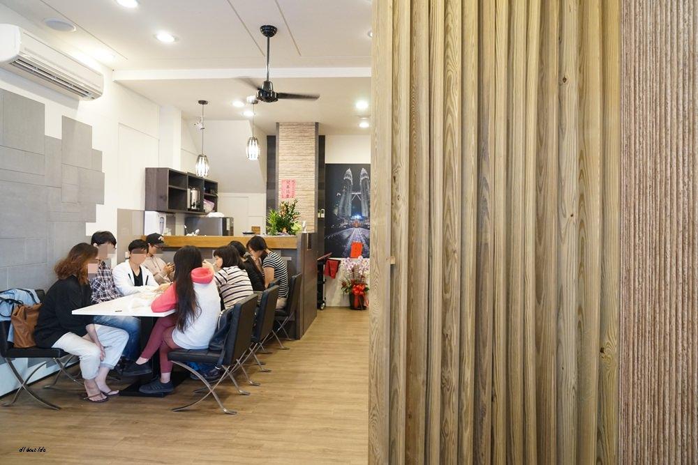 20171104203429 16 - 熱血採訪│雲朵南洋風味料理餐廳 正港馬來西亞主廚的道地家鄉味