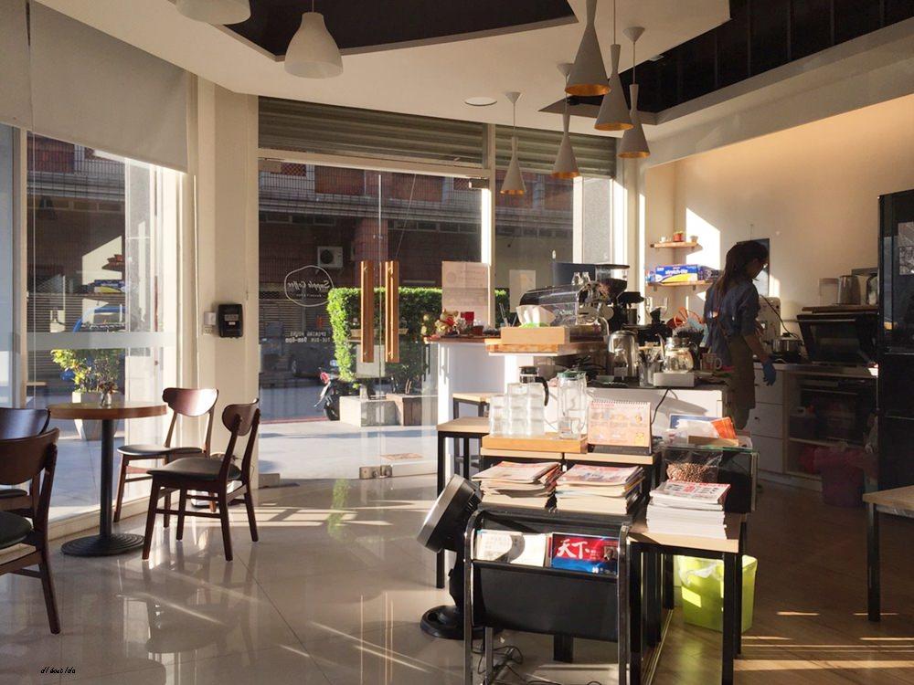 20171122200122 94 - 台中西區│supple coffee自家烘焙咖啡館 正妹吧檯手與好吃的手作甜點