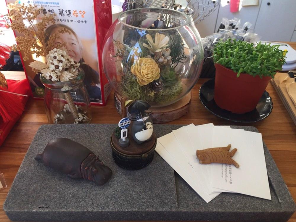 20171122200130 28 - 台中西區│supple coffee自家烘焙咖啡館 正妹吧檯手與好吃的手作甜點