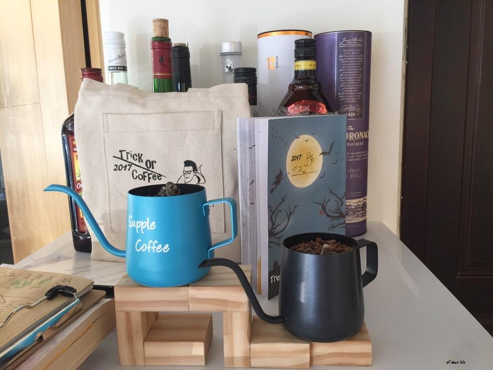 20171122200133 74 - 台中西區│supple coffee自家烘焙咖啡館 正妹吧檯手與好吃的手作甜點