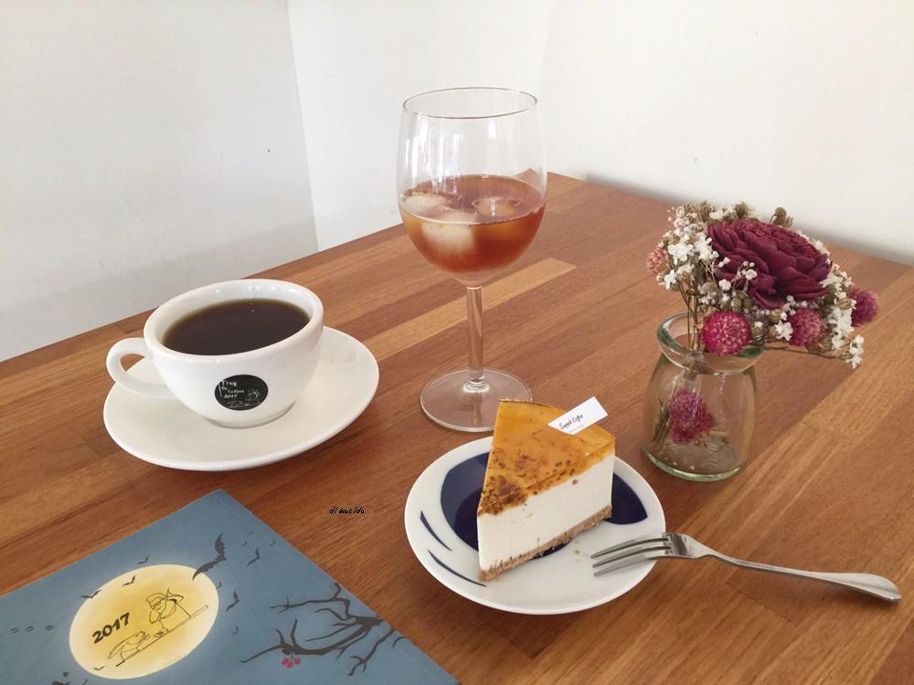 20171122200141 61 - 台中西區│supple coffee自家烘焙咖啡館 正妹吧檯手與好吃的手作甜點