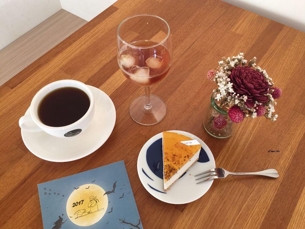 20171122200145 93 - 台中西區│supple coffee自家烘焙咖啡館 正妹吧檯手與好吃的手作甜點
