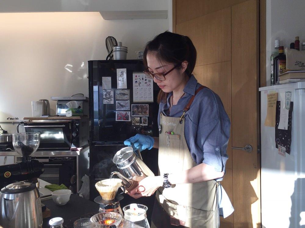 20171122200146 77 - 台中西區│supple coffee自家烘焙咖啡館 正妹吧檯手與好吃的手作甜點
