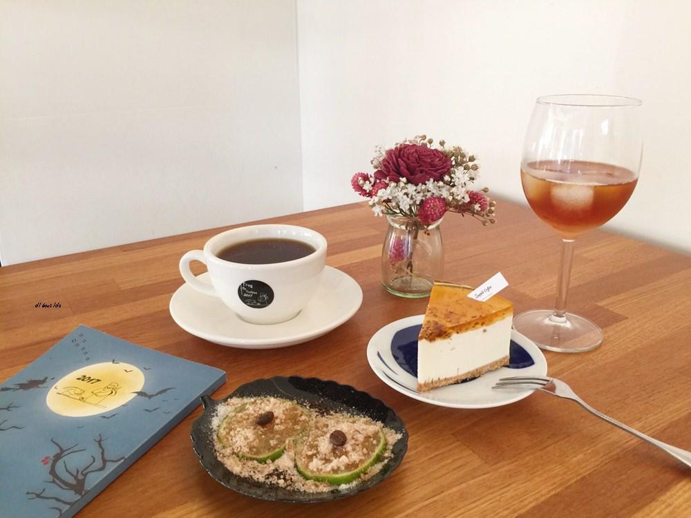 20171122200201 22 - 台中西區│supple coffee自家烘焙咖啡館 正妹吧檯手與好吃的手作甜點